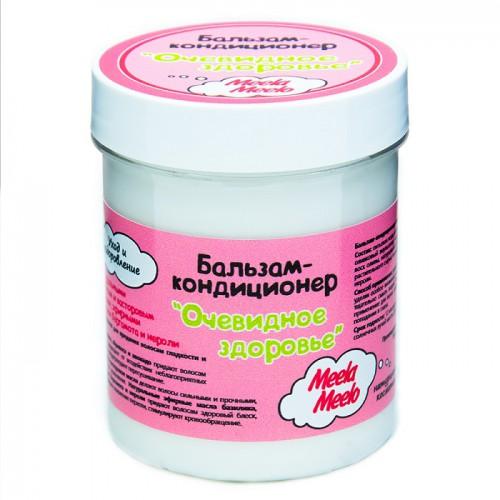 Бальзам-кондиционер для волос «Очевидное здоровье»
